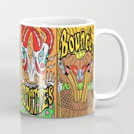 Clowns, Clowns, and more Clowns Coffee Mug