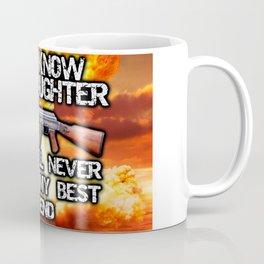 my daughter Coffee Mug
