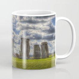Stonehenge Summer Coffee Mug
