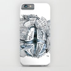The City Bean Slim Case iPhone 6s