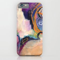 Lace & Spiral Slim Case iPhone 6s