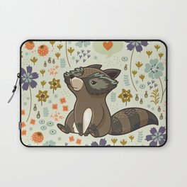 Free & Wild 2 Laptop Sleeve
