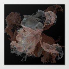 Love Mirage Canvas Print
