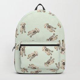 Oodles of Labradoodles Backpack