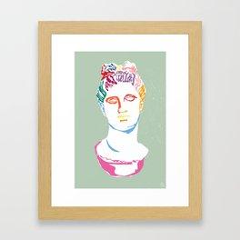 PRISMACOLOR Framed Art Print