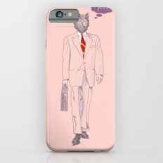 Wolf Manager iPhone 6s Slim Case