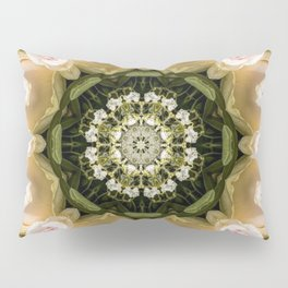 Bright Bouqe Pillow Sham