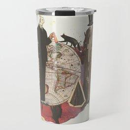The Trap Travel Mug