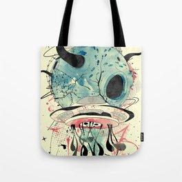 ET Explorer Tote Bag