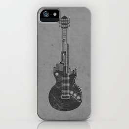 We Built This City iPhone Case