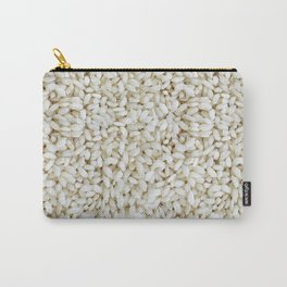 Rice pattern Carry-All Pouch