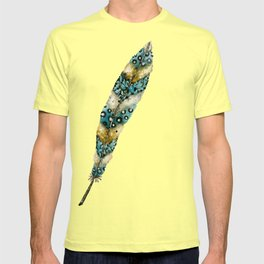 Moonlight Feather T-shirt