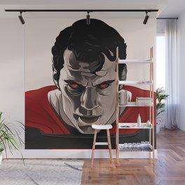 Kal-El (Man of Steel) Wall Mural