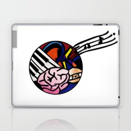 Quality Key: Abstract Laptop & iPad Skin