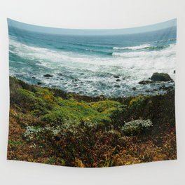 Jenner, CA Wall Tapestry