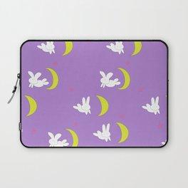 Usagi (Sailor Moon) Bedspread Bunny and Moon  Laptop Sleeve