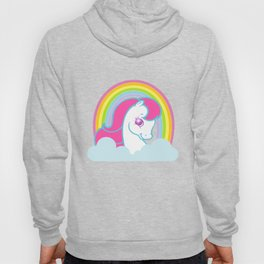 g2 my little pony logo repro Hoody