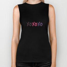XOXO Biker Tank