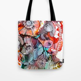 Apothicaire Tote Bag