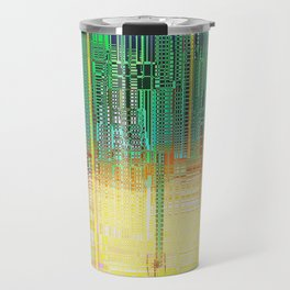 Atlante / CITIES over CITIES Travel Mug