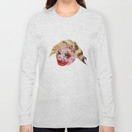 Sugar Lips Long Sleeve T-shirt