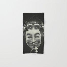 Anonymous Hand & Bath Towel