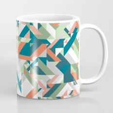 Summer Geometric Mug