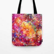Dreaming Lotus Tote Bag