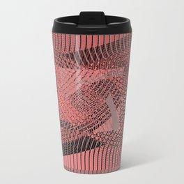 vertigo Metal Travel Mug
