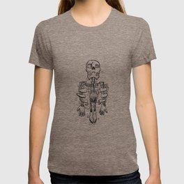 Left Behind Mason Jars T-shirt