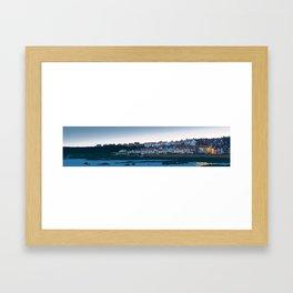 I dream of Pittenweem Framed Art Print