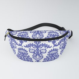 Floral Pattern 2 Fanny Pack