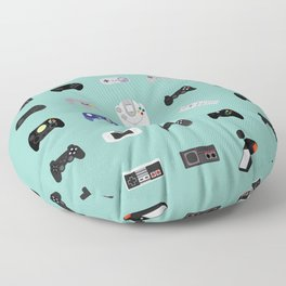 Console Evolution Floor Pillow