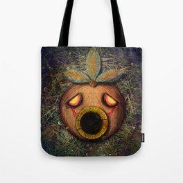 Deku Mask Tote Bag