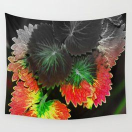 Fall in Summer Wall Tapestry