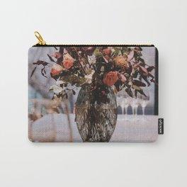 Art Piece by Klara Kulikova Carry-All Pouch