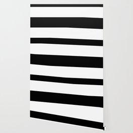 Bold Stripes Wallpaper