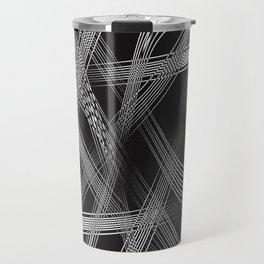 Crystal Strings Travel Mug