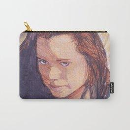 Natalie Merchant Carry-All Pouch