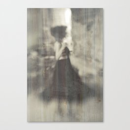 Dance 10 Canvas Print