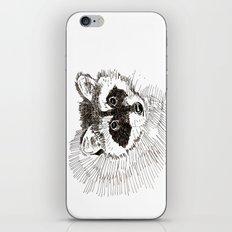 Bandito iPhone & iPod Skin