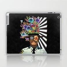 Zimbardo Laptop & iPad Skin