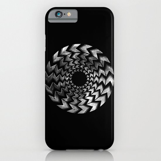 Lunar Illusion iPhone & iPod Case