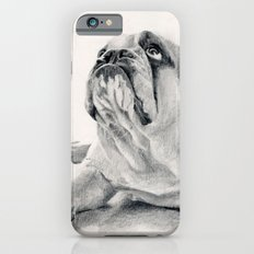 iPug iPhone 6s Slim Case