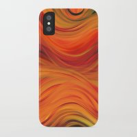 fabric iPhone & iPod Cases featuring fabric by Cool-Sketch-Len