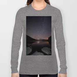 Trillium Lake Long Sleeve T-shirt