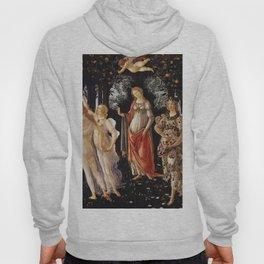 Primavera, Botticelli Hoody