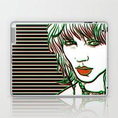 Freja Laptop & iPad Skin