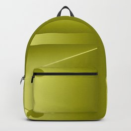 Today's colorplay with gold ... Backpack