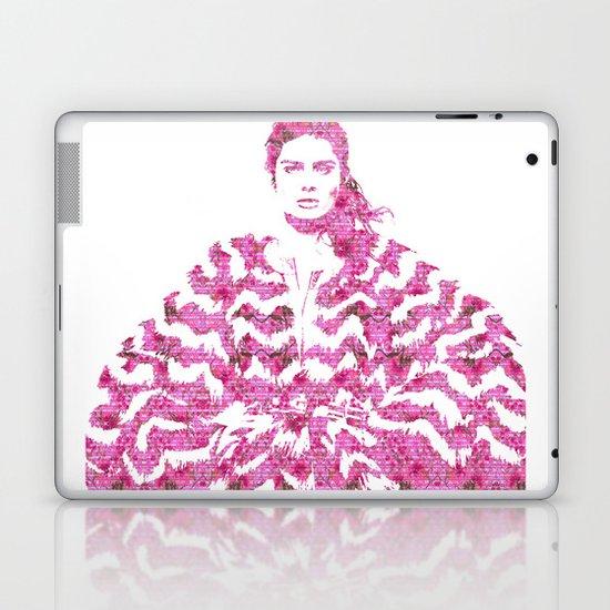 Chevron: Fashion Laptop & iPad Skin